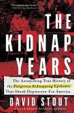 The Kidnap Years (eBook, ePUB)