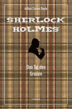 Das Tal des Grauens (eBook, ePUB) - Doyle, Arthur Conan