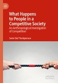 What Happens to People in a Competitive Society (eBook, PDF)