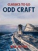 Odd Craft (eBook, ePUB)