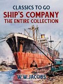 Ship's Company, The Entire Collection (eBook, ePUB)