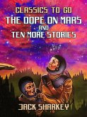 The Dope on Mars and ten more stories (eBook, ePUB)