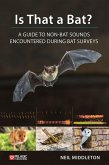 Is That a Bat? (eBook, ePUB)
