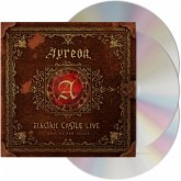 Electric Castle Live And Other Tales (2cd+Dvd)
