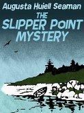 The Slipper Point Mystery (eBook, ePUB)