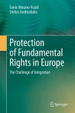 Protection of Fundamental Rights in Europe