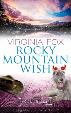 Rocky Mountain Wish - Fox, Virginia