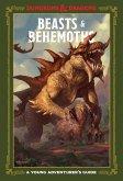 Beasts & Behemoths (Dungeons & Dragons) (eBook, ePUB)