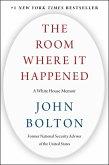 The Room Where It Happened (eBook, ePUB)
