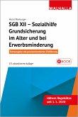 SGB XII - Sozialhilfe: Grundsicherung im Alter und bei Erwerbsminderung (eBook, PDF)