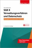 SGB X - Verwaltungsverfahren und Datenschutz (eBook, PDF)