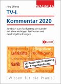 TV-L Kommentar 2020 (eBook, PDF)