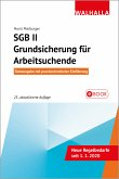 SGB II - Grundsicherung für Arbeitsuchende (eBook, PDF)