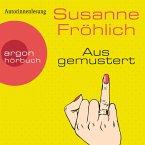 Ausgemustert (Gekürzte Lesung) (MP3-Download)