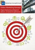 Online-Marketing Konzept (eBook, PDF)