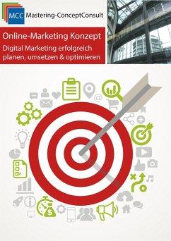 Online-Marketing Konzept (eBook, PDF) - Schröder, Frank