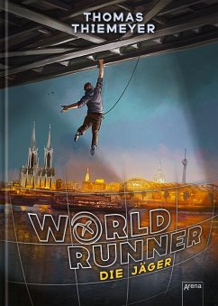 Die Jager / World Runner Bd.1