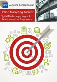 Online-Marketing Konzept (eBook, ePUB)