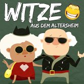 Witze aus dem Altersheim (MP3-Download)