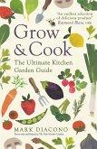 Grow & Cook (eBook, ePUB)