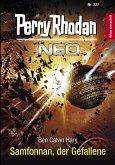Samfonnan, der Gefallene / Perry Rhodan - Neo Bd.227 (eBook, ePUB)