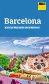 ADAC Reiseführer Barcelona (eBook, ePUB)