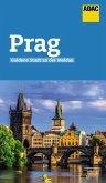 ADAC Reiseführer Prag (eBook, ePUB)