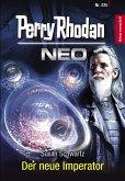 Der neue Imperator / Perry Rhodan - Neo Bd.225 (eBook, ePUB)
