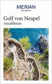MERIAN Reiseführer Golf von Neapel mit Amalfiküste (eBook, ePUB)