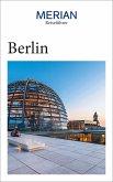 MERIAN Reiseführer Berlin (eBook, ePUB)