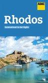 ADAC Reiseführer Rhodos (eBook, ePUB)