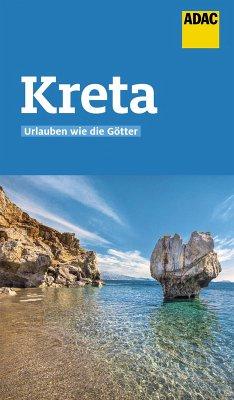 ADAC Reiseführer Kreta (eBook, ePUB) - Verigou, Klio