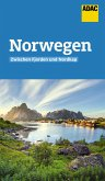 ADAC Reiseführer Norwegen (eBook, ePUB)