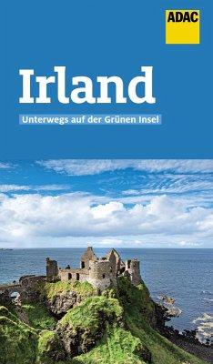ADAC Reiseführer Irland (eBook, ePUB) - Lohs, Cornelia
