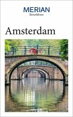 MERIAN Reiseführer Amsterdam (eBook, ePUB)