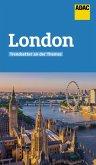 ADAC Reiseführer London (eBook, ePUB)