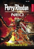 Die Schwarze Flut / Perry Rhodan - Neo Bd.229 (eBook, ePUB)