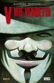 V wie Vendetta (eBook, ePUB)