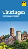ADAC Reiseführer Thüringen (eBook, ePUB)