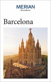MERIAN Reiseführer Barcelona (eBook, ePUB)