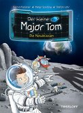 Die Mondmission / Der kleine Major Tom Bd.3 (eBook, ePUB)
