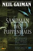 Sandman, Band 2 - Das Puppenhaus (eBook, ePUB)