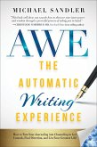 The Automatic Writing Experience (AWE) (eBook, ePUB)