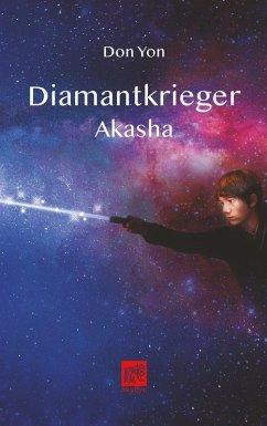 Diamantkrieger (eBook, ePUB)