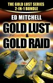 Gold Lust Series 2-in-1 eBundle (The Gold Lust Series, #9) (eBook, ePUB)