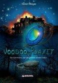 Voodoo-Planet - Ein Geheimnis, das nie gelüftet werden sollte