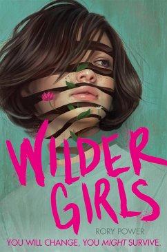 Wilder Girls - Power, Rory