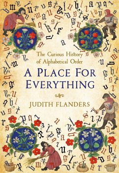 A Place For Everything - Flanders, Judith