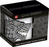 Game of Thrones Becher Winter is coming(325 ml)