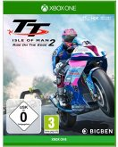 TT Isle of Man 2 - Ride on the Edge (XBOX ONE)